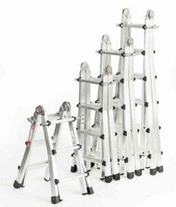 NEN 2484 keuring ladder