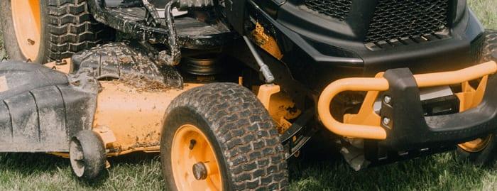 VCA keuring landbouw
